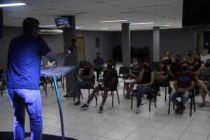 Veja mais sobre a Igreja palavra Viva Tapera