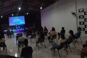 Veja mais sobre a Igreja palavra Viva Porto Alegre