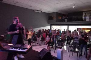 Veja mais sobre a Igreja palavra Viva Morro das Pedras