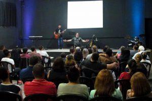 Veja mais sobre a Igreja palavra Viva Presidente Prudente