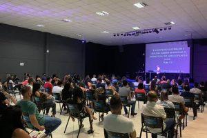 Veja mais sobre a Igreja palavra Viva Aririu