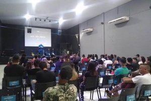 Veja mais sobre a Igreja Palavra Viva Barreiros