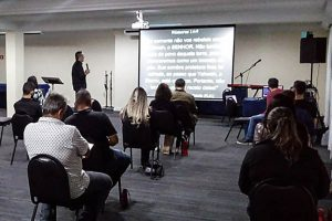Veja mais sobre a Igreja palavra Viva Curitiba