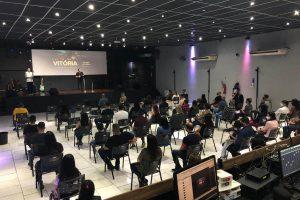 Veja mais sobre a Igreja palavra Viva Nova Iguaçu