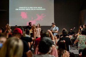 Veja mais sobre a Igreja palavra Viva Palhoça