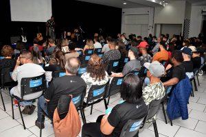 Veja mais sobre a Palavra Viva Church Pelotas