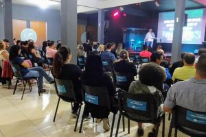 Veja mais sobre a Igreja palavra Viva Rio Vermelho